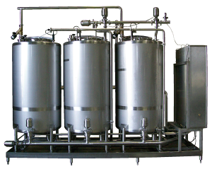 brewhouse process engineering - smart engineering systems